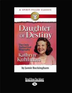 Daughter of Destiny (1 Volumes Set)