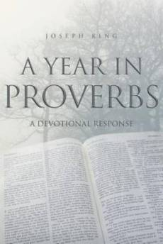 A Year in Proverbs Devotional