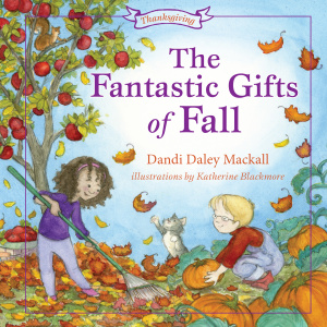 Fantastic Gifts Of Fall, The