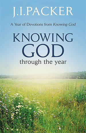 Knowing God Through the Year