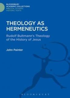 Theology as Hermeneutics