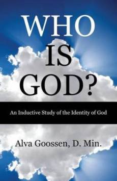 Who Is God? an Inductive Study of the Identity of God