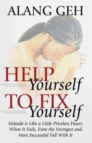 Help Yourself to Fix Yourself