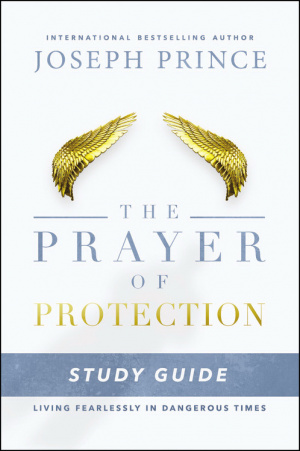 Prayer of Protection Study Guide
