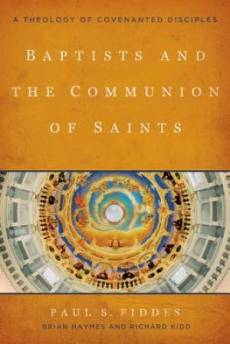 Baptists and the Communion of Saints