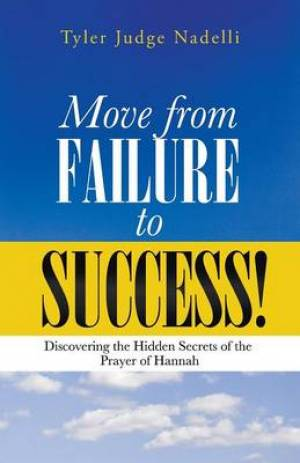 Move from Failure to Success!