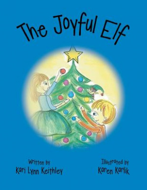 The Joyful Elf