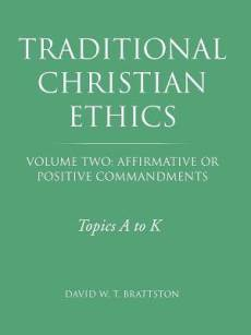 Traditional Christian Ethics