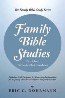 Family Bible Studies