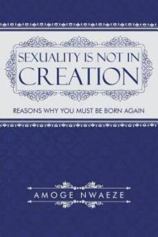 Sexuality Is Not in Creation