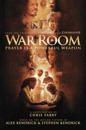 War Room: The Book