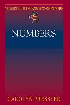 Abingdon Old Testament Commentaries: Numbers