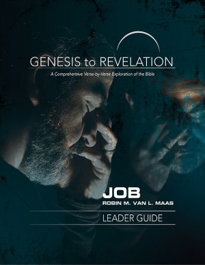 Genesis to Revelation: Job Leader Guide