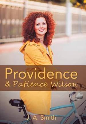 Providence & Patience Wilson