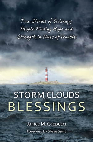 Storm Clouds of Blessing