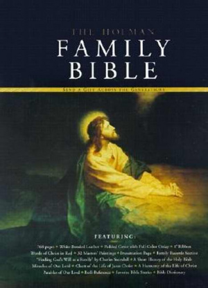 The Holman Family Bible