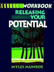 Releasing Your Potential Workbook