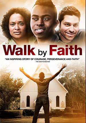 Walk By Faith DVD