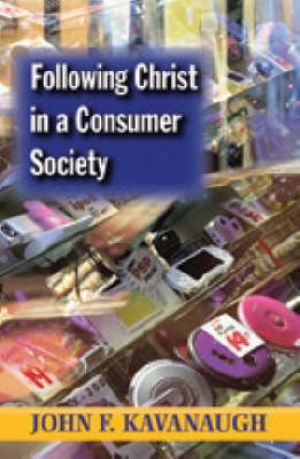 Following Christ In A Consumer Society