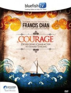 Courage DVD