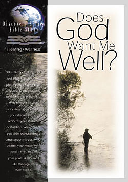 Does God Want Me Well?