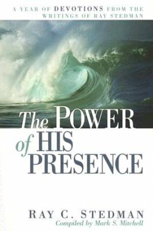 Power Of His Presence The Pb