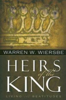 Heirs Of The King Pb