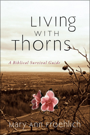 Living With Thorns Pb