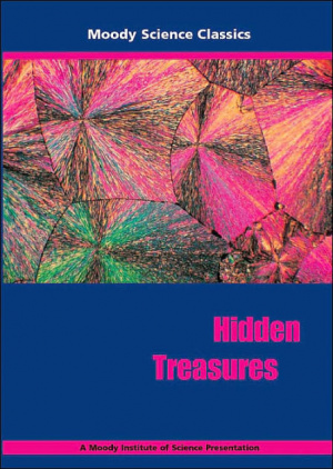 Hidden Treasures Dvd