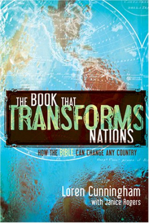 The Book That Transforms Nations