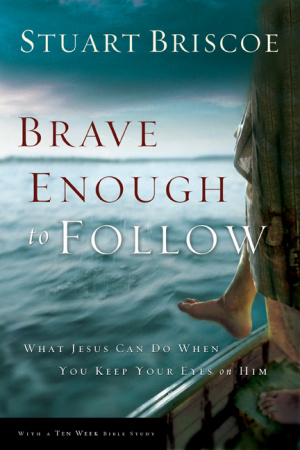 Brave Enough To Follow Pb