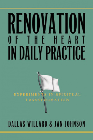 Renovation Of The Heart In Daily Practic