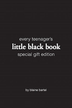 Every Teenager's Little Black Book