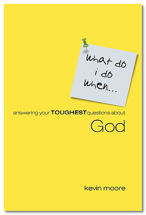 Answering Your Toughest Questions about God