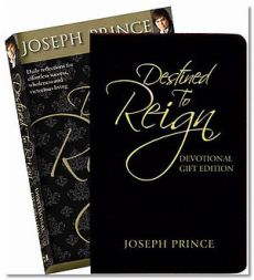 Destined to Reign Devotional Gift Edition