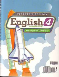 English 4 Teachers Edition And Toolkit CD 2nd Edition