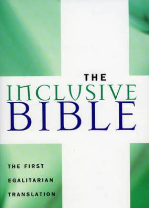 Inclusive Bible: Paperback