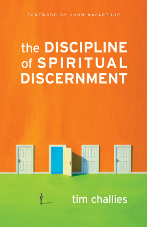 Discipline Of Spiritual Discernment Pb