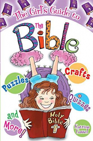 Christian Girls Guide To The Bible