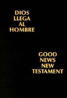 Spanish English Bilingual New Testament DHH And GNT