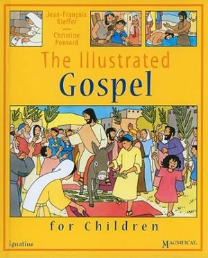 The Illustrated Gospel for Children