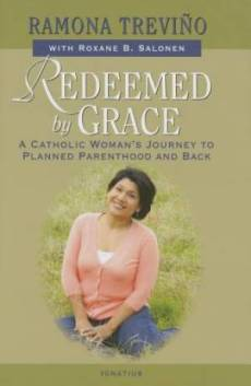 Redeemed by Grace