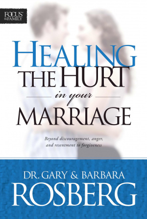 Healing The Hurt In Your Marriage PB