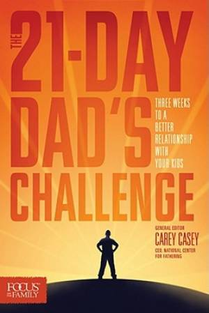 The 21-Day Dad's Challenge