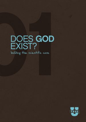 Does God Exist Discussion Guide