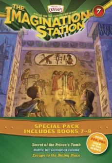Aio 3 In 1 Secret Of The Princes Tomb Ba