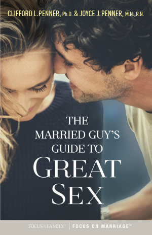 The Married Guy's Guide to Great Sex