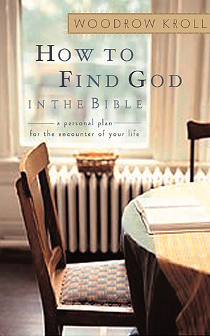 How To Find God In The Home Pb
