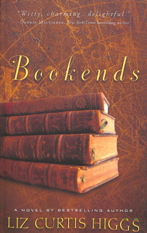Bookends Pb