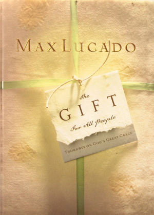 Gift for all People hardback